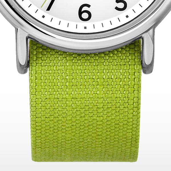 tw2p65900 イエローグリーンカラーのベルト