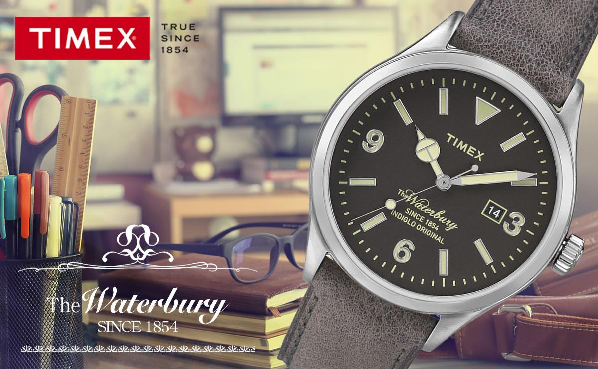 TIMEX  ウォーターベリー tw2p75000
