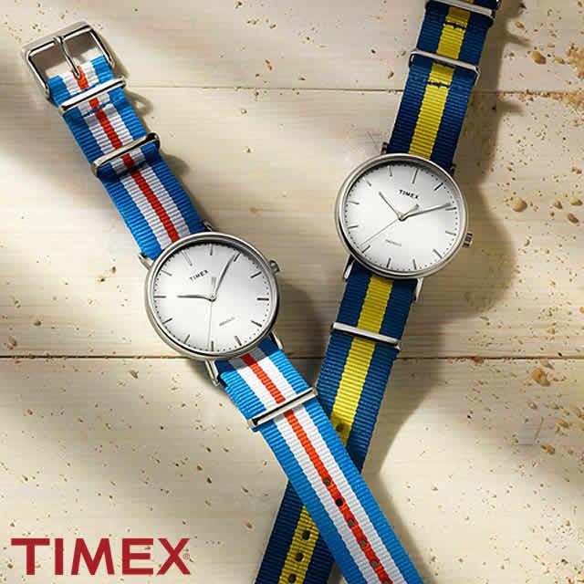 TIMEX タイメックス 腕時計