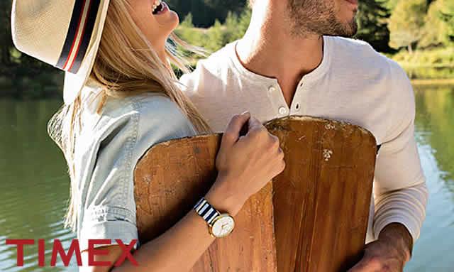 どんなファッションにも似合う腕時計