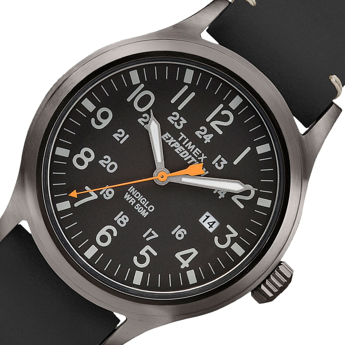 TIMEX Expedition  SCOUT 40mm TW4B01900
