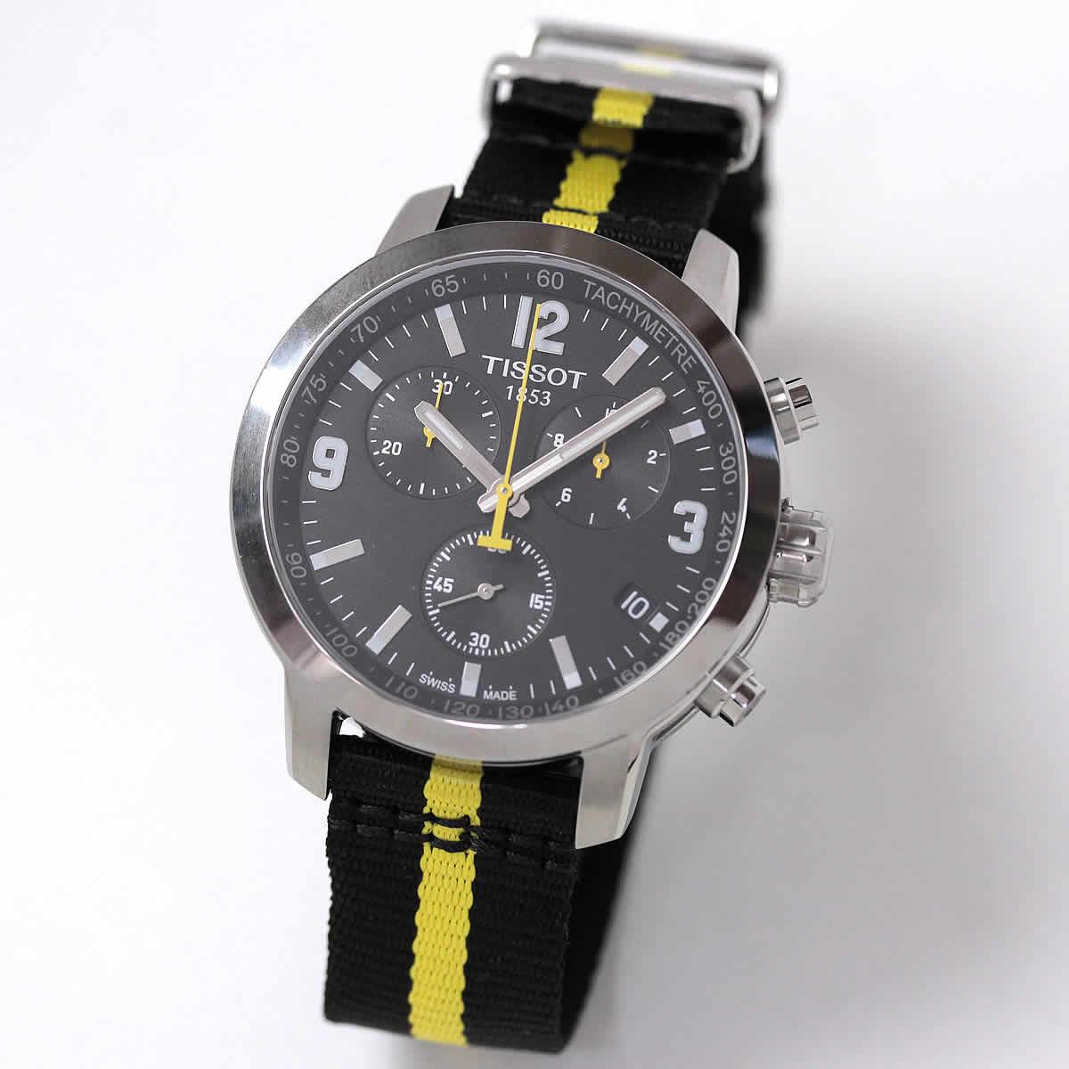 ティソ PRC200 腕時計