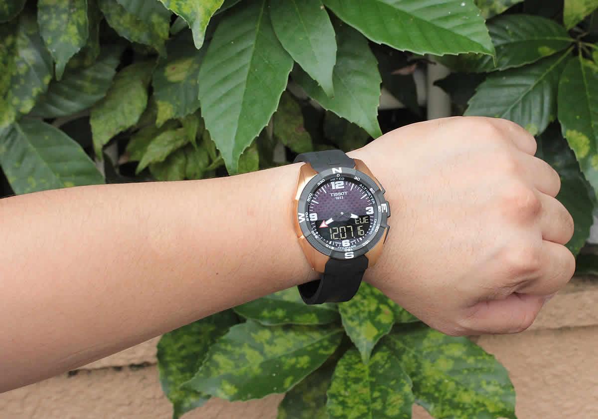 ティソ メンズ 腕時計