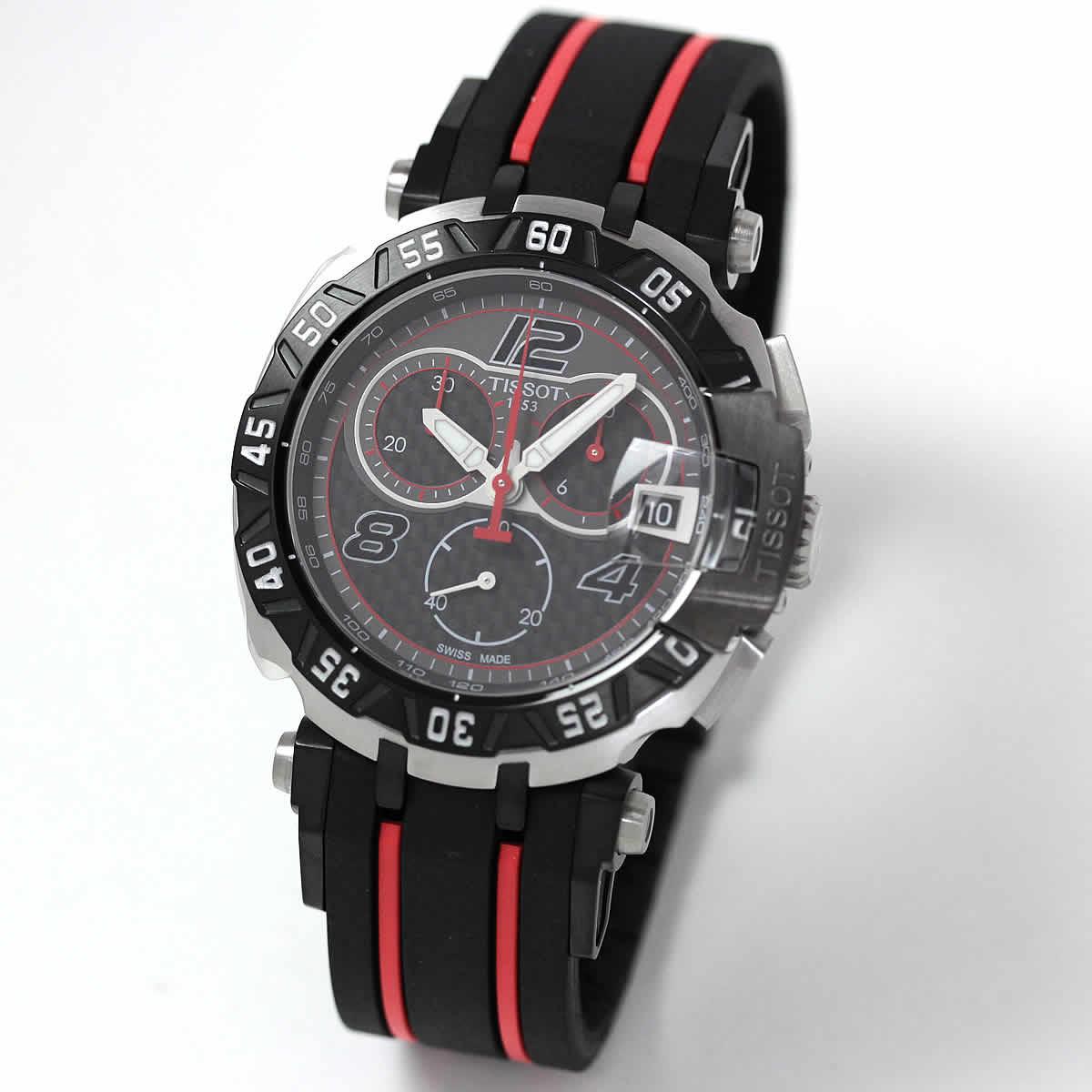 ティソ レース モトGP 腕時計