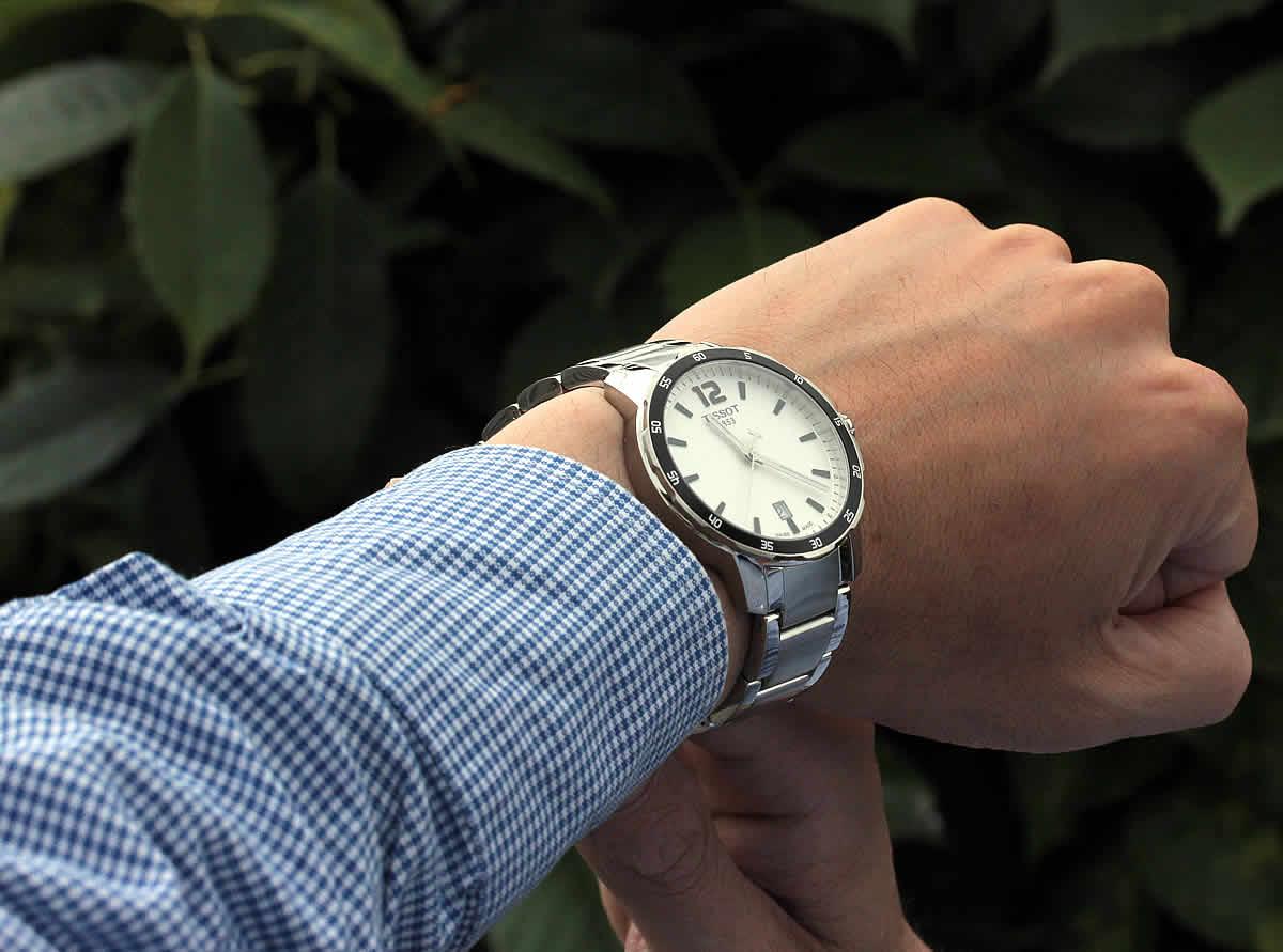 TISSOT メンズ 時計