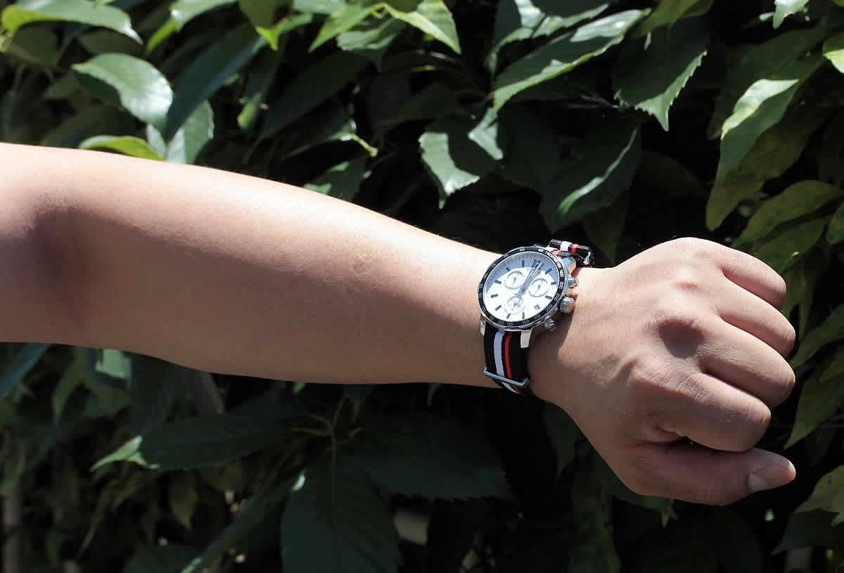 ティソ 男性用 腕時計