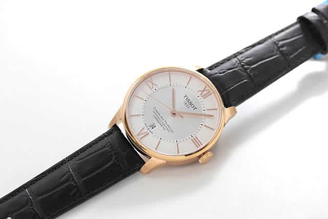 スイスブランド時計 ティソ