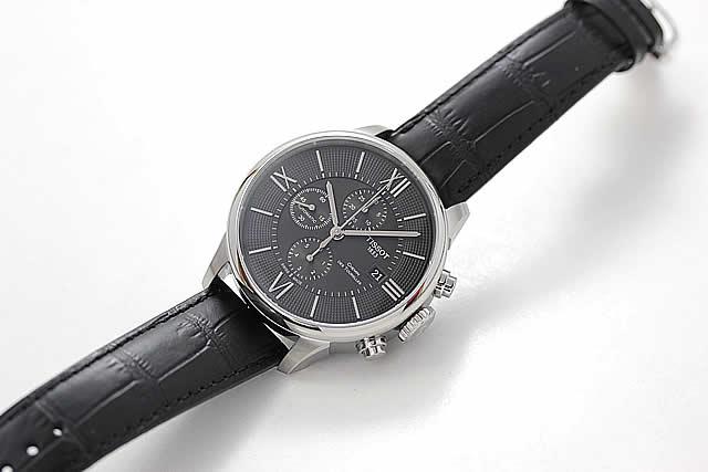 ティソ 自動巻き 腕時計