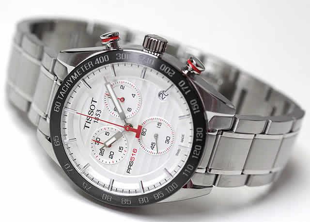 ティソ PRS516 腕時計