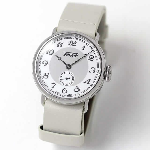 TISSOT(ティソ) レディース 女性用 腕時計