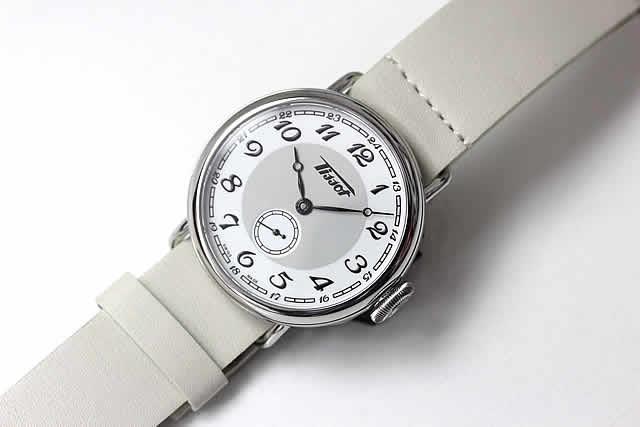 TISSOT(ティソ) ヘレテイジ 女性用 腕時計