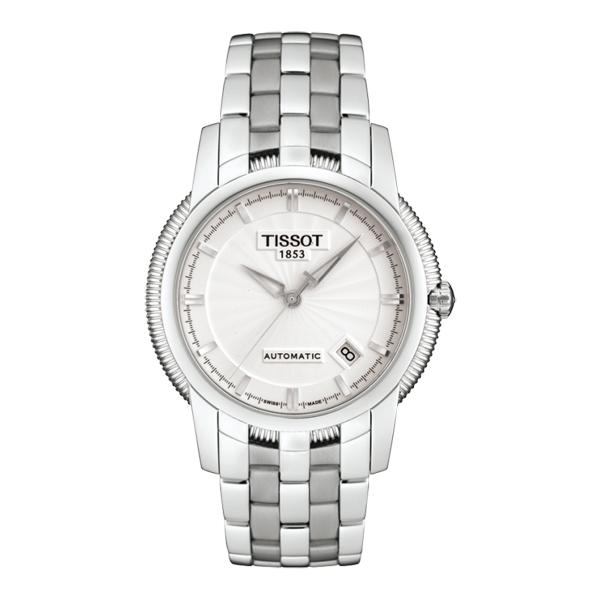TISSOT(ティソ) T-CLASSIC BALLADE III メンズ 自動巻き 腕時計 T97.1.483.31