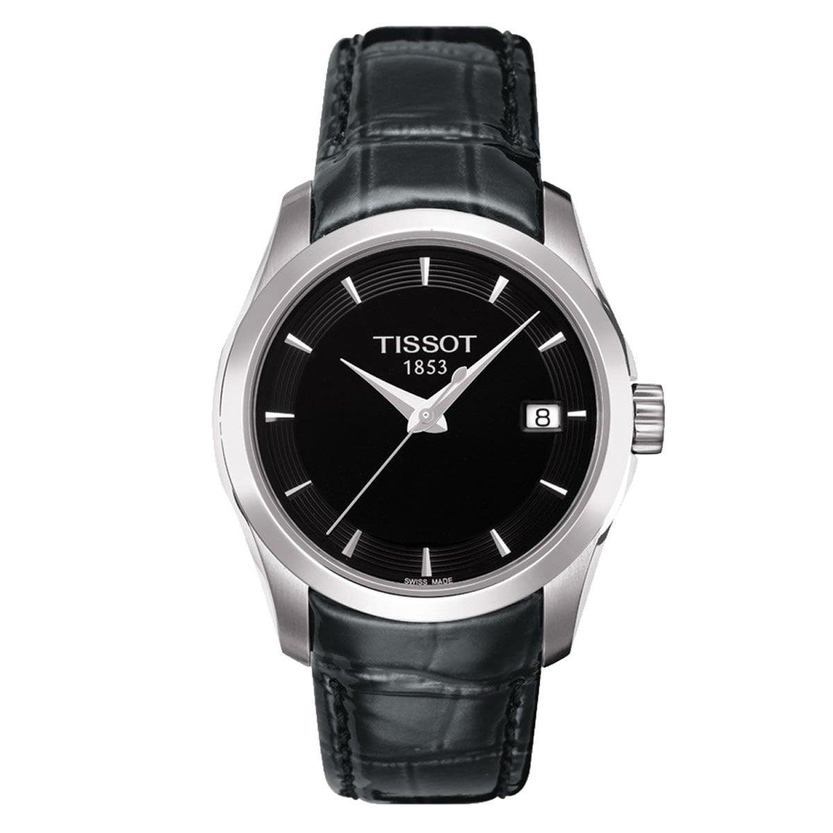 Tissot(ティソ) Couturier(クチュリエ )t0352101605100