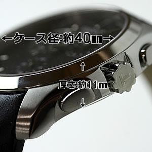 ティソ腕時計 大きさ