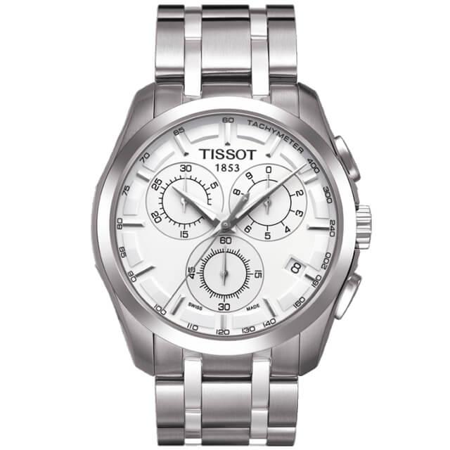 Tissot(ティソ) Couturier(クチュリエ )t0356171103100