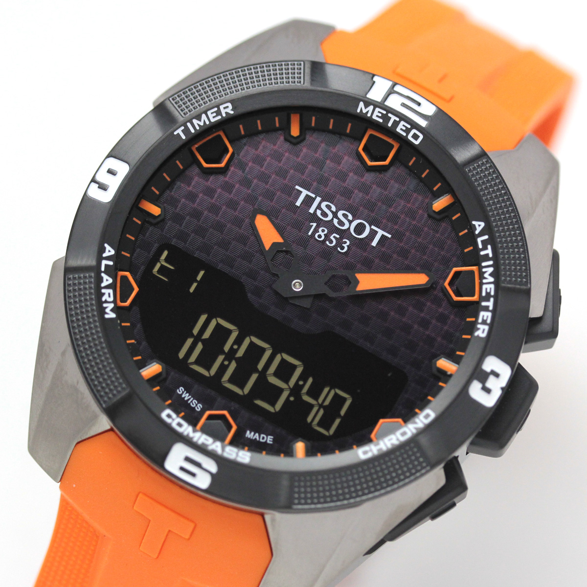 t-touch expert solar  t0914204705101