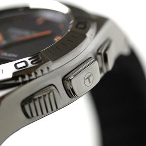 TISSOT ティソ セーリングタッチ 腕時計 裏蓋