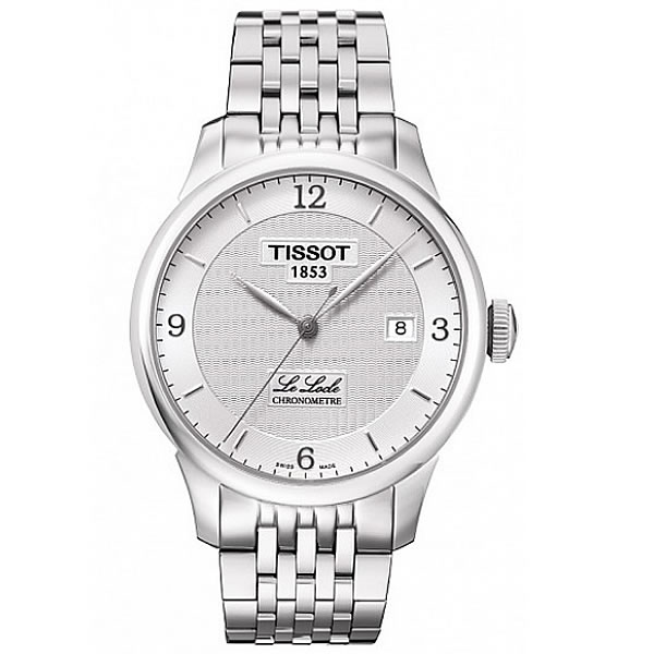 TISSOT(ティソ) LE LOCLE(ル・ロックル) 自動巻き T006.408.11037.00
