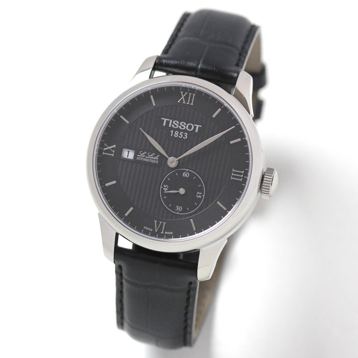 Tissot(ティソ)LE LOCLE AUTOMATIC (ル・ロックル オートマティック )T006.428.16.058.00