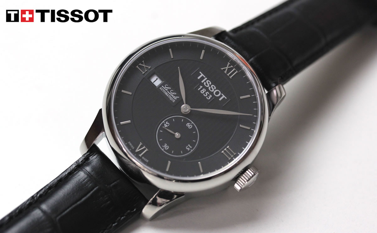 LE LOCLE AUTOMATIC  t0064281605800