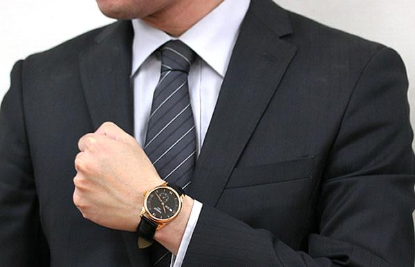 TISSOT ル・ロックル 腕時計