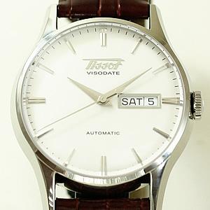 TISSOT ティソ ヴィソデイト 腕時計 自動巻き ETA2836