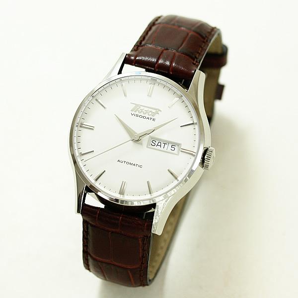 TISSOT ティソ 腕時計 自動巻き ETA2836搭載