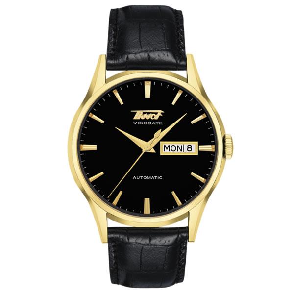 TISSOT ティソ 自動巻き 腕時計 ヴィソデイト ETA2836