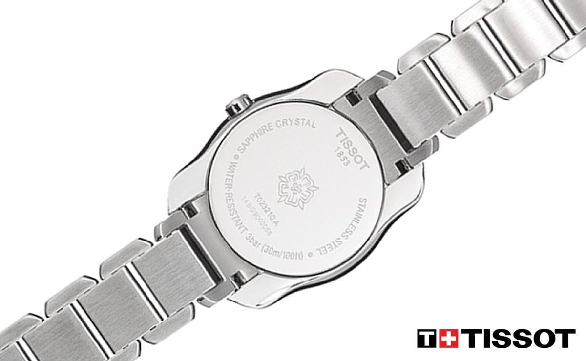 tissot T-WAVE t0232101105600