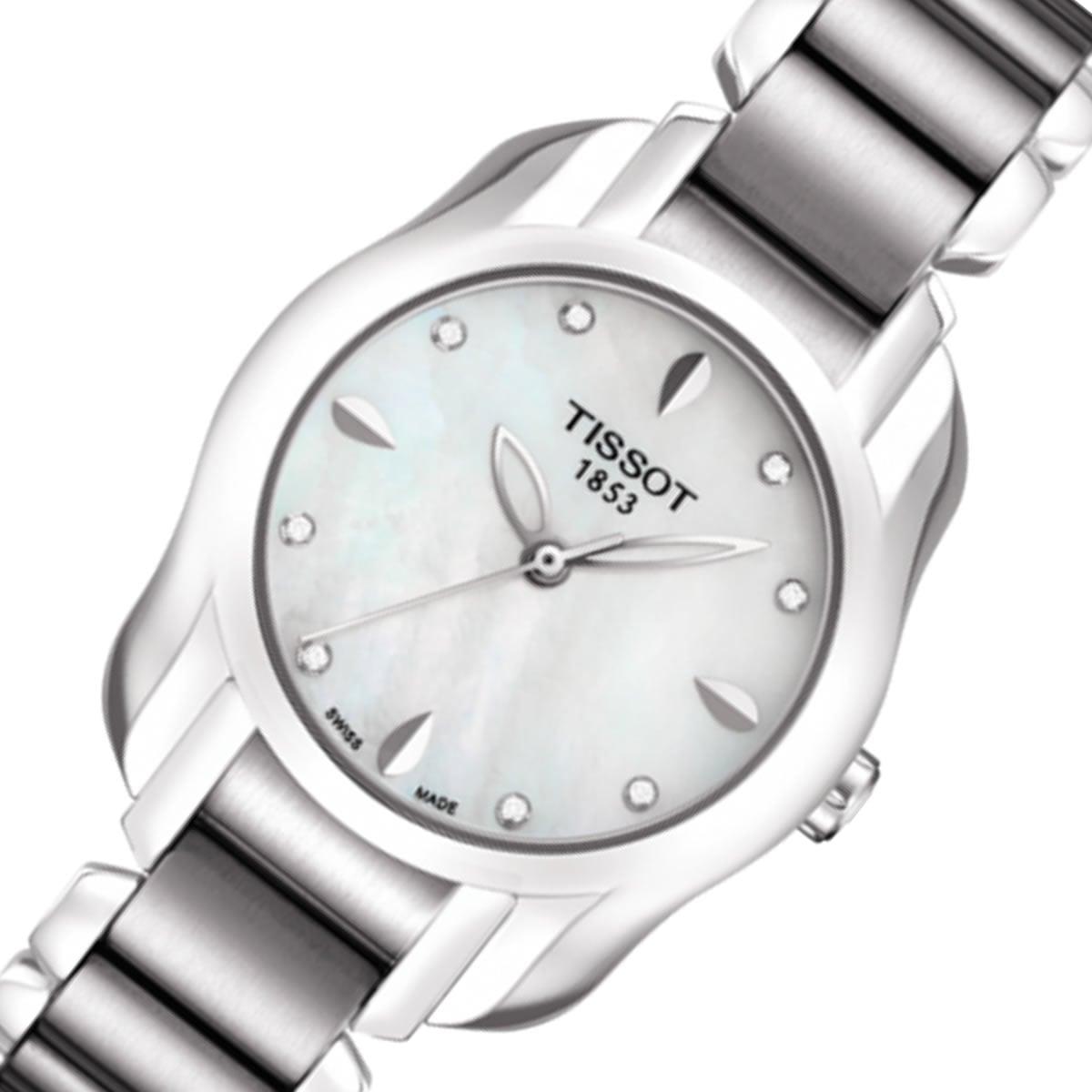 tissot T-WAVE t0232101111600