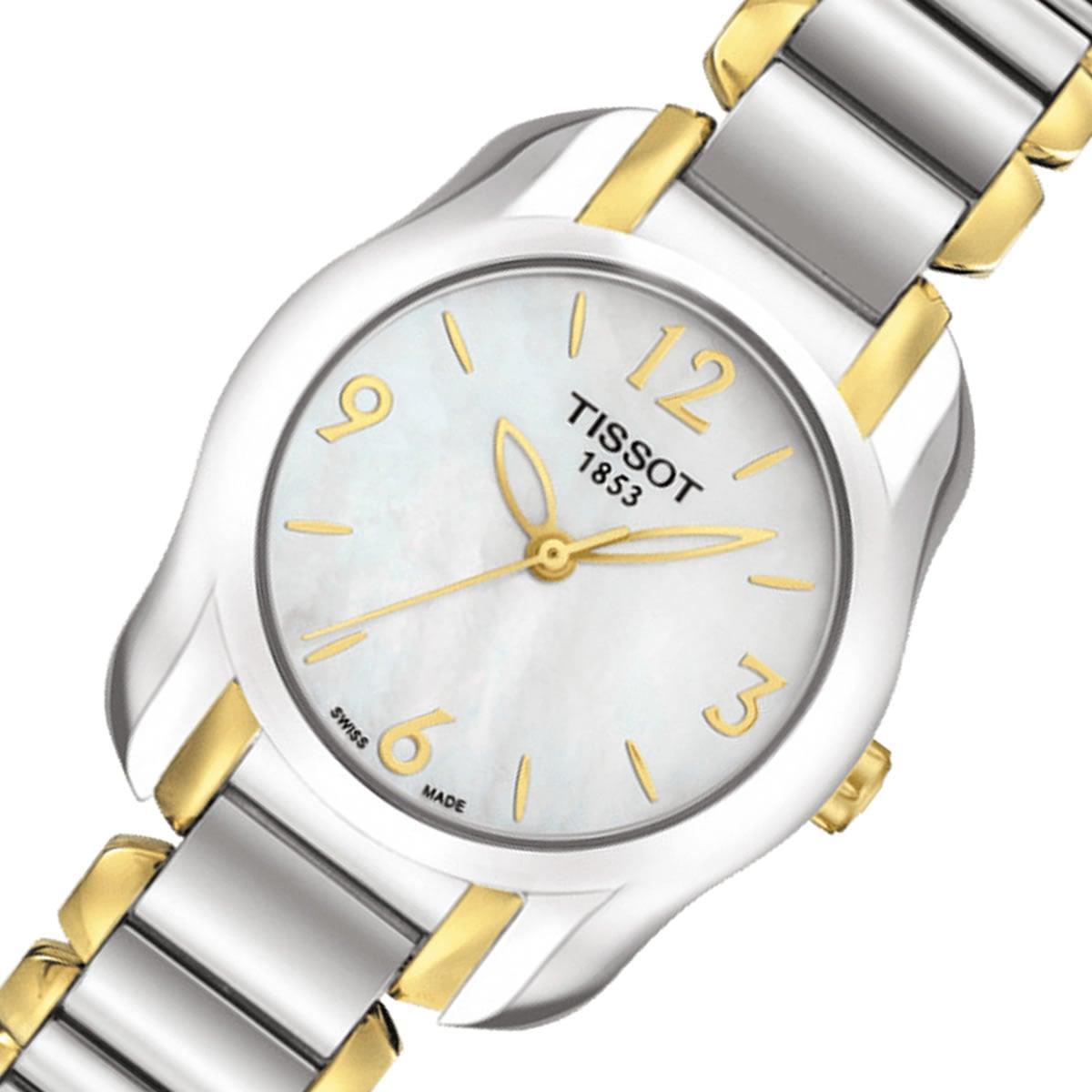 tissot T-WAVE t0232102211700