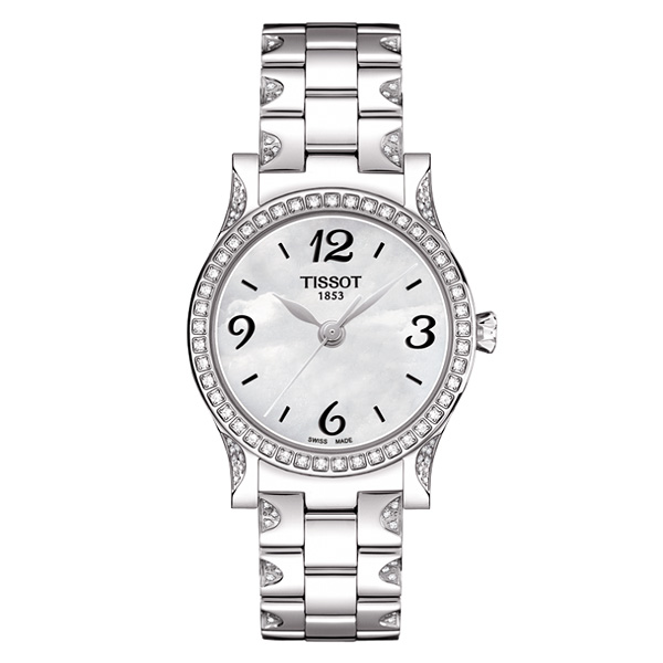 TISSOT 腕時計 STYLIS-T