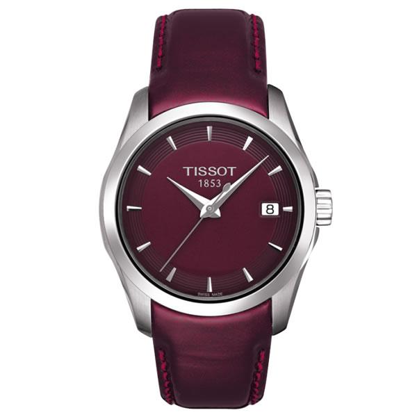 TISSOT 腕時計 デイトカレンダー