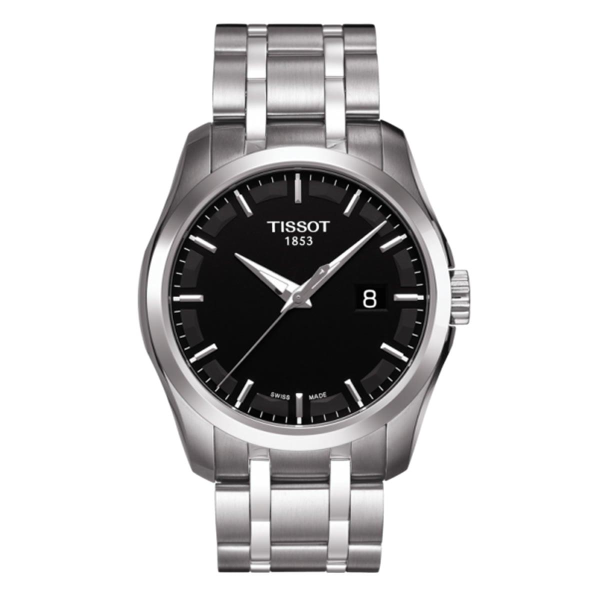 Tissot(ティソ) Couturier(クチュリエ )t0354101105100