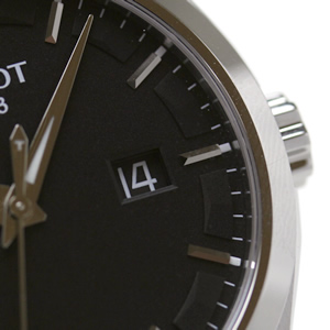 t0354101605100 ティソ TISSOT クチュリエ 腕時計 デイトカレンダー