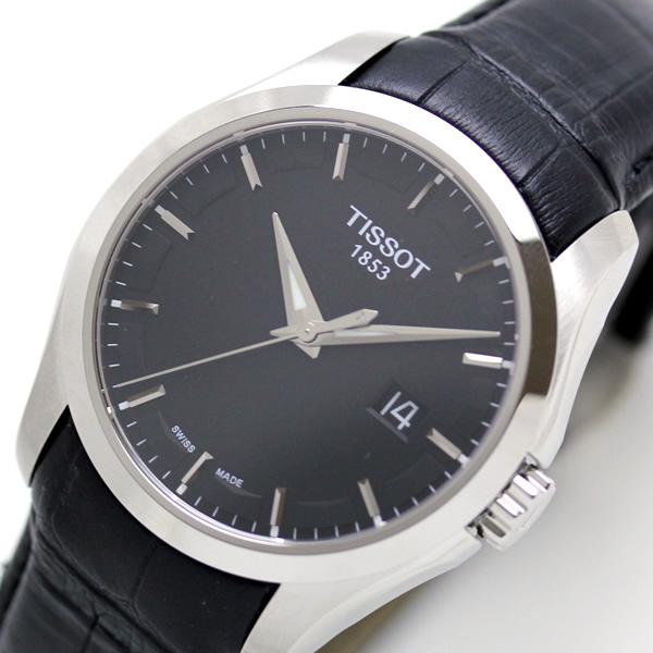 t0354101605100 ティソ TISSOT クチュリエ 腕時計 電池式