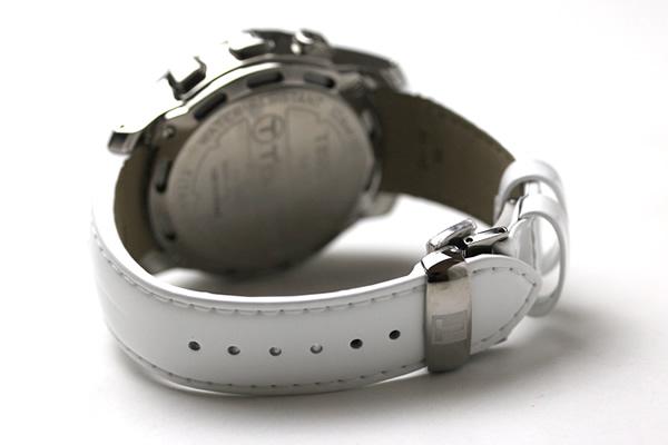 TISSOT ティソ 腕時計 ティータッチ2 T047.220.46.116.00