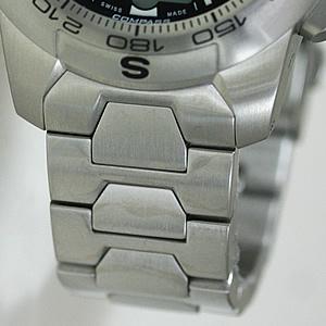 TISSOT ティソ 腕時計 メタルバンド