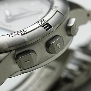 TISSOT ティソ T-TOUCH ティータッチ 腕時計