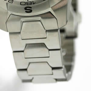 TISSOT ティソ ティータッチ 腕時計 ステンレススティールベルト
