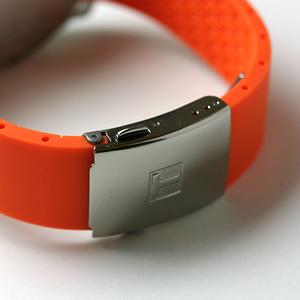 TISSOT ティソ 腕時計 ティータッチ 純正バックル