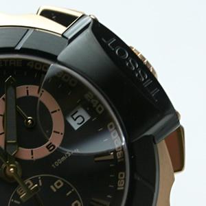 TISSOT ティソ 腕時計 クロノグラフ レーシングウォッチ