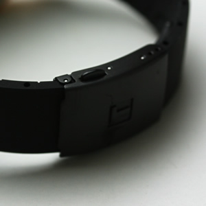 TISSOT ティソ  腕時計 ねじ込み式リューズ