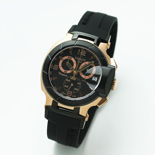 TISSOT ティソ レーサー 腕時計 クロノグラフ