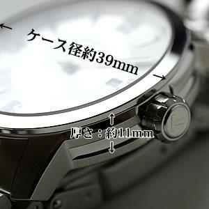 ティソ時計 大きさ