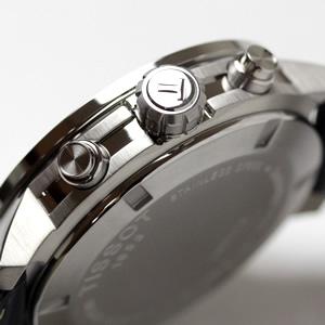 ティソ腕時計 T055.417.16.047.00 のリューズ部分