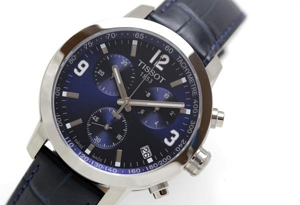 ティソ腕時計 T055.417.16.047.00