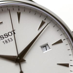 TISSOT ティソ 腕時計 デイトカレンダー