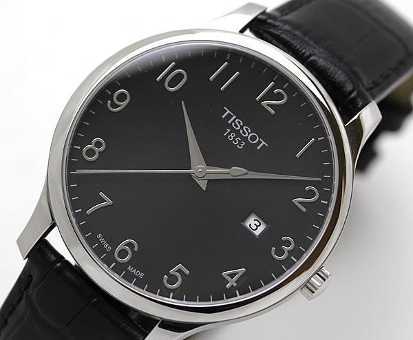 TISSOT ティソ T-CLASSIC 腕時計