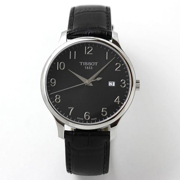 TISSOT(ティソ) T-CLASSIC(ティークラシック)トラディション T063.610.16.052.00